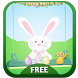 Easter Bunny Keyboard by Amazing Keyboard Themes
