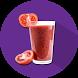 Juice & Sharbat by veindfy