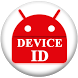 Device ID by miracle GH