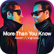 More Than You Know - Axwell / Ingrosso by PiercePink