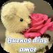 Buenos días amor by Apps Cuba