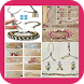 DIY Bracelet Tutorial Ideas by Easy Style Design App