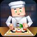 Pizza Diner: Kitchen Master by Epic mobile studio