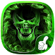 Hell Skull Fire Theme by Barnabas