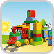 New LEGO DUPLO Train Guide by toansoda