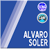 ALVARO SOLER Lyrics by SahabatSuper