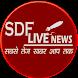 SDF LIVE News