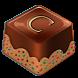 Chocolate Keyboard by Premium Keyboard Themes