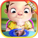 Kitchen Kids Cooking Chef by romeLab