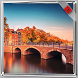 Amsterdam Wallpaper by WallpapersInc