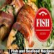 Fish and seafood recipes by wasafat halawiyat