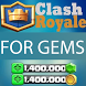 Gems For Clash Royales by Today Live Now Team