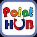 포인트허브(Point HUB) by (주)케이엠웍스
