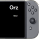Calcula+Orz NS игровой консоли by zutazutasan