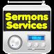 Sermons Services Radio by RadioPlus
