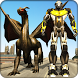 Dragon Robot Super Transform by Cloud Games Studio 3D