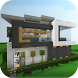 Mod Super Mansion for MCPE by Games by MiMi