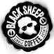 Black Sheep Coffee by PepperHQ