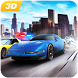 Chase Gangster Car: Police Car Driver Simulator 3D by Creative Beam 3D