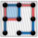 Dots and Boxes / Squares by Time Key Games