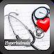 Recognize Hyperhidrosis Disease