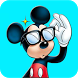 Mickey & Minny Wallpapers HD by CHOICE.APP