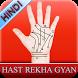 Hast Rekha Gyan in Hindi by Starsoft Technology