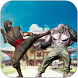 Shadow Ninja Kung Fu Fight 3D by Mine Games Craft