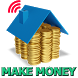 Work At Home - Make Money Online by OzzApps