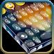 3D Water Drop Keyboard Theme by Keyboard Apps 2016