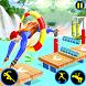 Stuntman Water Running Game by Zee Vision Games