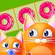 Tamagochi Toma match 3 by Garpix