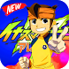 Game Inazuma Eleven FootBall Tips by Gra Dev Phic