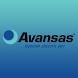 Avansas Akademi by INFINITY TEKNOLOJI SF