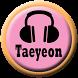 Lagu Kpop Taeyeon by Dirgantara Developer