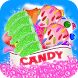 Candy Mania Frozen by EmilyGames