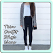 Teen Outfit Style Ideas by Farrapps