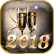 Happy New Year Photo Editor 2018 by Virtual Art Design