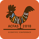 ACFAS 2018 by Core-apps