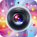 HD Selfie Camera by NectarineApps