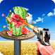 Watermelon Fruit 3D Shoot by Kugame