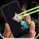Laser Pour Chat Simulateur by Super-Dvp