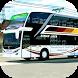 Livery Bussid Sinar Jaya by Top Skin