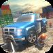 Luxury Prado Parking Adventure by Legends Storm Studios - Racing Action Sim Games