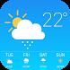 Weather by Weather Team (forecast, radar, widget, recorder)
