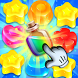 Candy Jelly Fruit Boom Blast by match and blast cookie and toy
