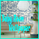 Baby Room Wallpaper by COBOYAPP