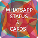 Best WhatsApp Status And Cards by InnOvaTiveCreatOr