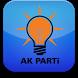 Ak Parti Mobil Uygulama by Selçuk Nuray