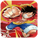 FanArt Luffy Piece Wallpaper Anime by yes you studio